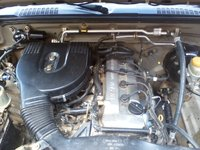 Picture of 2002 Nissan Frontier 2 Dr XE King Cab SB, engine