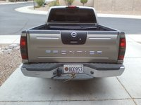 Picture of 2002 Nissan Frontier 2 Dr XE King Cab SB, exterior