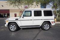 Picture of 2008 Mercedes-Benz G-Class G 500, exterior, gallery_worthy