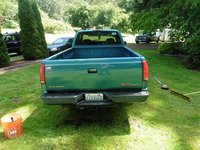 Picture of 1997 GMC Sierra 2500 2 Dr K2500 SL 4WD Extended Cab LB HD, exterior