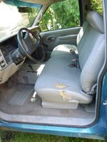 Picture of 1997 GMC Sierra 2500 2 Dr K2500 SL 4WD Extended Cab LB HD, interior