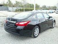 Picture of 2016 Nissan Altima 2.5