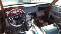 Picture of 1961 Ford Ranchero, interior, gallery_worthy