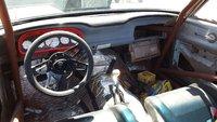 Picture of 1961 Ford Ranchero, interior