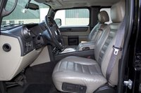 Picture of 2005 Hummer H2 Base, interior