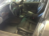 Picture of 2002 Subaru Legacy GT Limited, interior