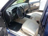 Picture of 2007 Chevrolet Colorado LS, interior