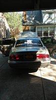 Picture of 2002 Buick Park Avenue Base, exterior