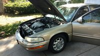 Picture of 2002 Buick Park Avenue Base, engine