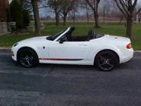 Picture of 2013 Mazda MX-5 Miata Club Convertible w/ Retractable Hardtop, exterior