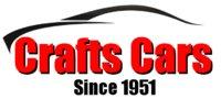 Crafts Cars logo