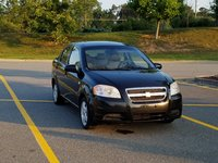 Picture of 2007 Chevrolet Aveo LT, exterior