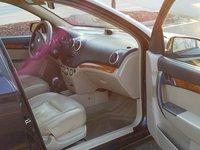 Picture of 2007 Chevrolet Aveo LT, interior