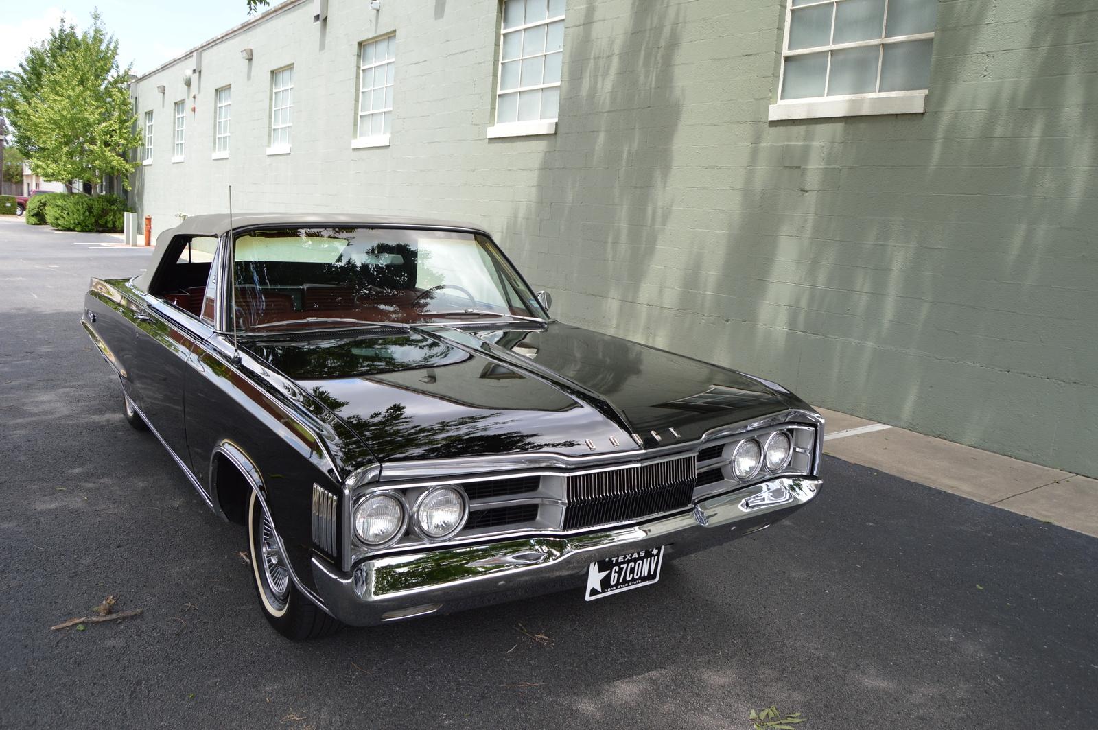 1967 Dodge Polara - Overview - CarGurus