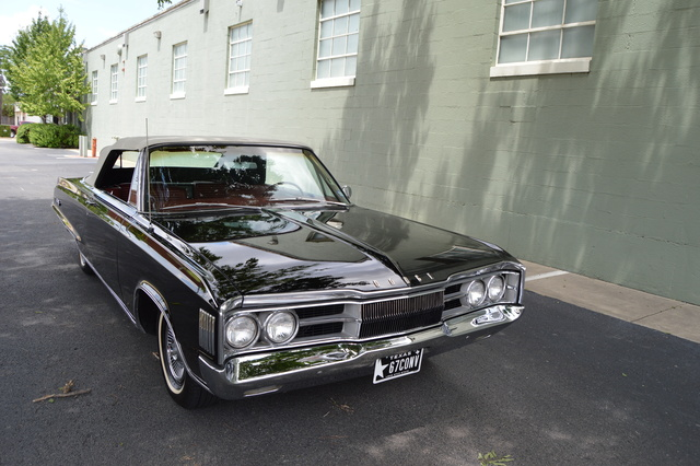 Picture of 1967 Dodge Polara