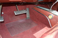Picture of 1967 Dodge Polara, interior