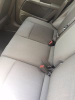 Picture of 2008 Chrysler PT Cruiser Touring, interior