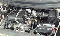 Picture of 2006 Ford Freestar SE, engine
