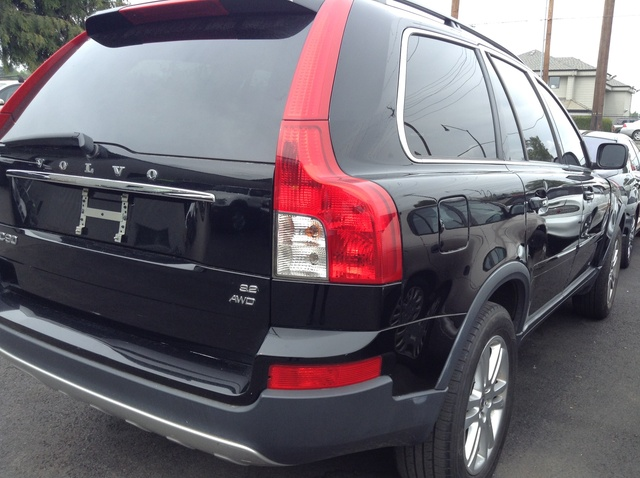 Picture of 2009 Volvo XC90