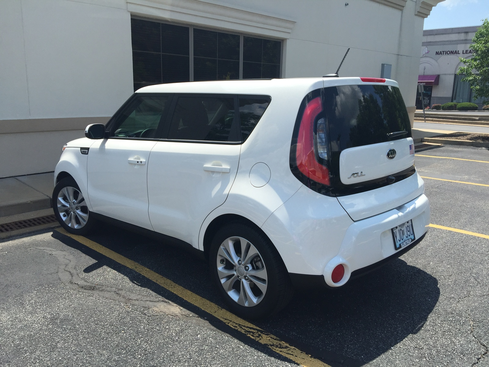 2016 kia soul for sale in your area cargurus. Black Bedroom Furniture Sets. Home Design Ideas