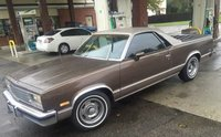 Picture of 1983 Chevrolet El Camino Base, exterior