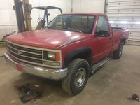 Picture of 1989 Chevrolet C/K 2500 Cheyenne Standard Cab LB 4WD, exterior