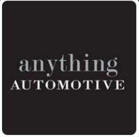 Anything Automotive logo