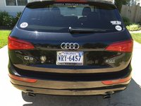 Picture of 2014 Audi Q5 2.0T Quattro Premium Plus, exterior