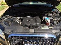 Picture of 2014 Audi Q5 2.0T Quattro Premium Plus, engine