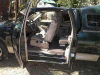Picture of 2004 Ford F-150 Heritage 4 Dr XL Extended Cab SB, interior