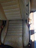 Picture of 1992 Jaguar XJ-S, interior