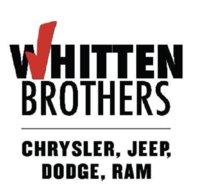 Whitten Brothers Chrysler Dodge Jeep Ram logo