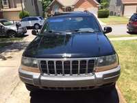 Picture of 2001 Jeep Grand Cherokee Laredo, exterior