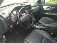 2011 Mercedes Benz Glk Class Interior Pictures Cargurus