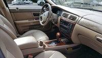 Picture of 2005 Mercury Sable LS, interior