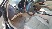Picture of 2005 Mercury Sable LS, interior, gallery_worthy