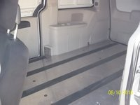 Picture of 2014 Ram C/V Tradesman, interior
