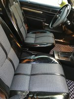 Picture of 1973 Oldsmobile Omega, interior