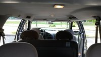 Picture of 1999 Nissan Quest 4 Dr GXE Passenger Van, interior