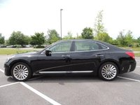 Picture of 2016 Hyundai Equus Ultimate