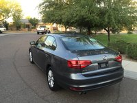 Picture of 2015 Volkswagen Jetta SE, exterior, gallery_worthy