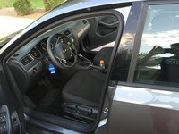 Picture of 2015 Volkswagen Jetta SE, interior, gallery_worthy