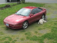 Picture of 1995 Ford Probe GT, exterior