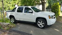 Picture of 2012 Chevrolet Avalanche LT 4WD, exterior