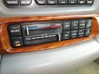 Picture of 2001 Buick LeSabre Custom, interior