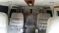Picture of 1996 Dodge Ram Van 3 Dr 2500 Cargo Van Extended, interior