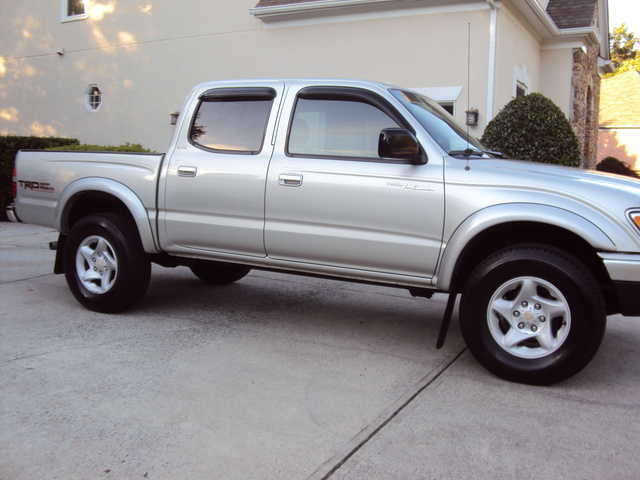 2003 Nissan Frontier S C Reviews >> 2004 Toyota Tacoma - Pictures - CarGurus