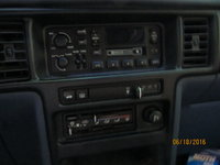 Picture of 1993 Dodge Grand Caravan 3 Dr SE Passenger Van Extended, interior, gallery_worthy