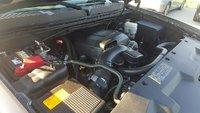 Picture of 2010 Chevrolet Silverado 1500 LS Crew Cab RWD, engine, gallery_worthy