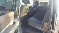 Picture of 2010 Chevrolet Silverado 1500 LS Crew Cab RWD, interior, gallery_worthy
